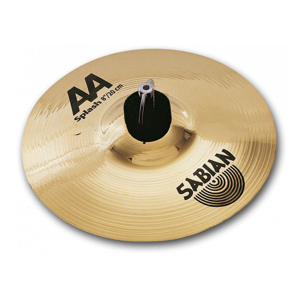 Sabian Cymbal Variety Package, inch (20805B)