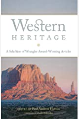 Western Heritage (The Western Legacies Series) (Volume 9) Paperback