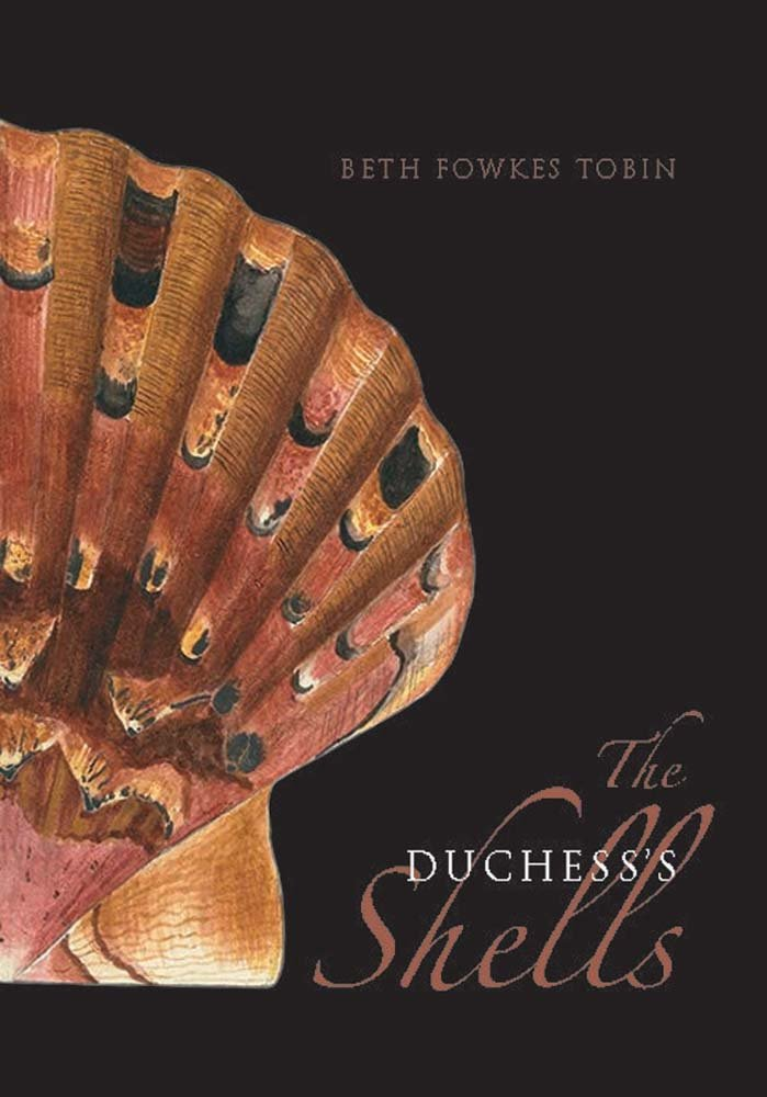 Download The Duchess's Shells: Natural History Collecting in the Age of Cook's Voyages pdf
