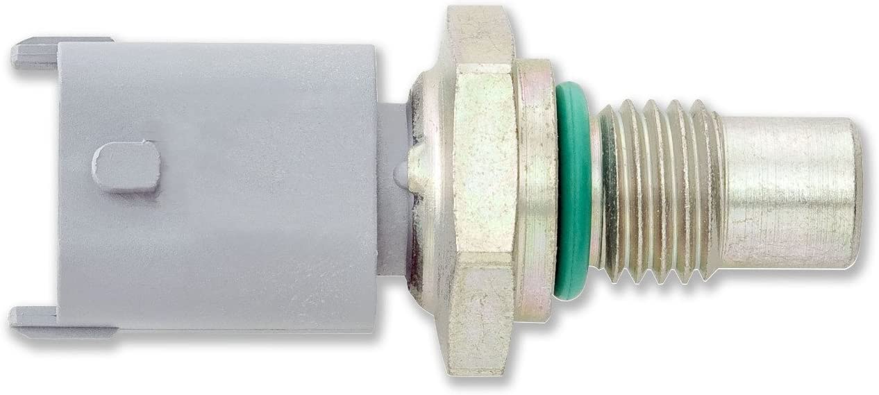 Engine Oil//Coolant Temperature 2006-2010 4.5L L LCF 2008-2010 6.4L F Series EOT//ECT Sensor For 2003-2007 F Series /& Excursion 2004-2010 E Series