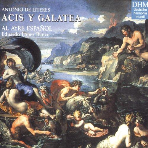 Amazon.com: Acis y Galatea: Qué demonios es esto?: Al Ayre Español
