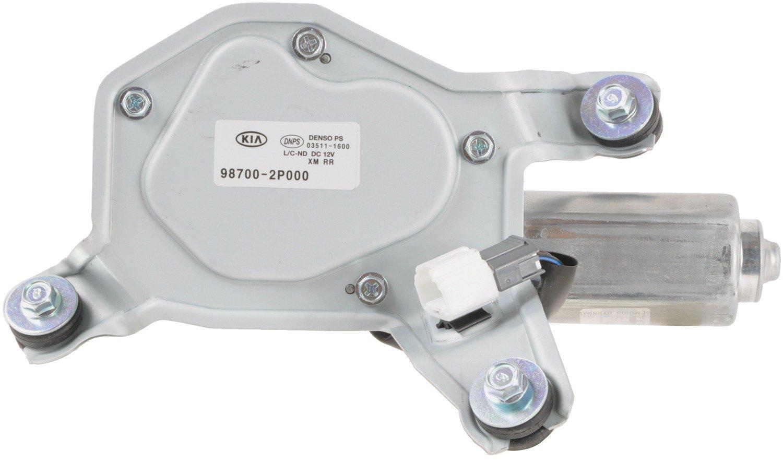 Cardone Select 85-45022 New Wiper Motor,1 Pack