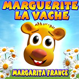 margarita france marguerite la vache mp3 downloads. Black Bedroom Furniture Sets. Home Design Ideas