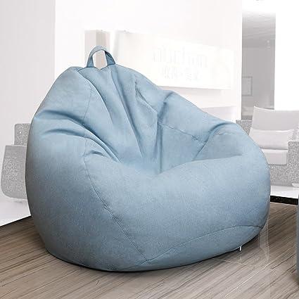 Magnificent Amazon Com Bean Bags Lazy Sofa Creative Single Sofa Bedroom Beatyapartments Chair Design Images Beatyapartmentscom