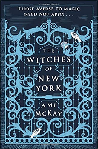 The Witches of New York-book-review