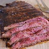 Australian Grass Fed Beef Flank Steaks - 2 Pieces, 2.25 Lbs Ea