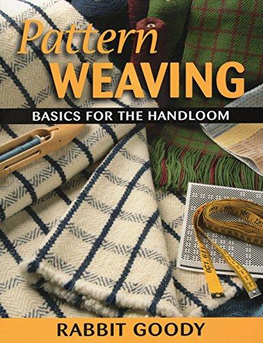 Pattern Weaving: Basics for the Handloom (Weaving Patterns Easy)