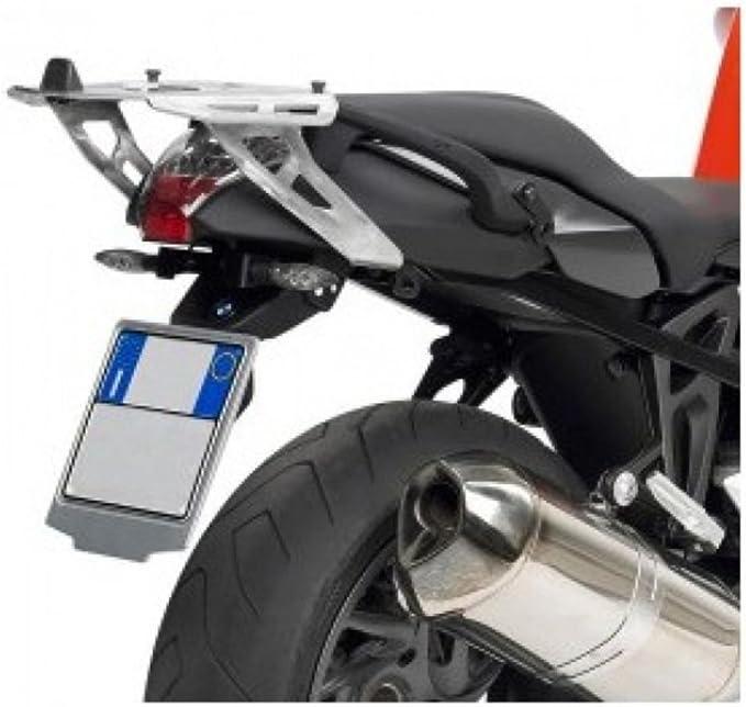 Givi KRA690 Portaequipajes Aluminio para Monokey Baúl para BMW K1200R 05 08/K1300R 09> 15: Amazon.es: Coche y moto