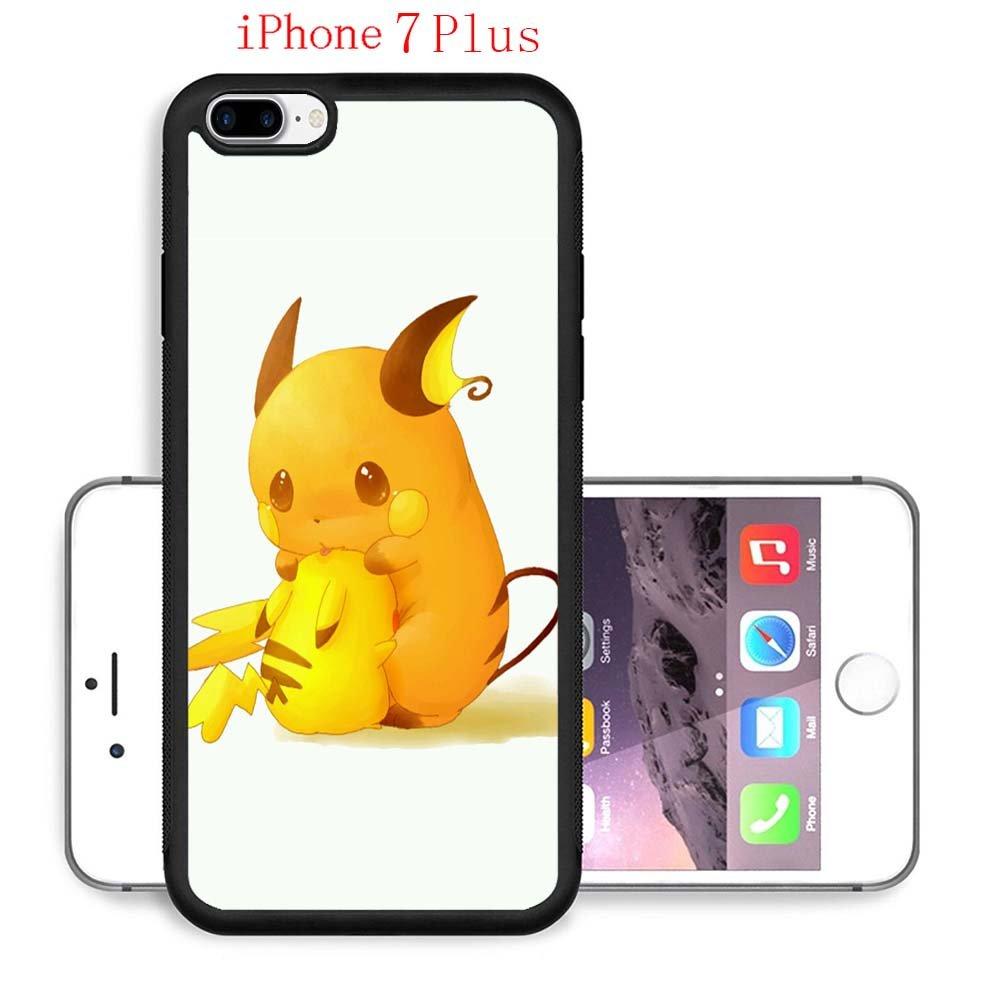 Galleon - Apple IPhone 7 Plus Case, Pokemon Reddit Mew