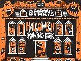 Ed Emberley's Halloween Drawing Book, Ed Emberley, 0316234818