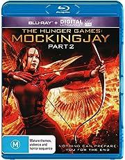 Hunger Games: Mockingjay Part 2 BD