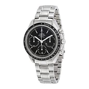 58736542489 Image Unavailable. Image not available for. Color  Omega Speedmaster Racing  Automatic ...