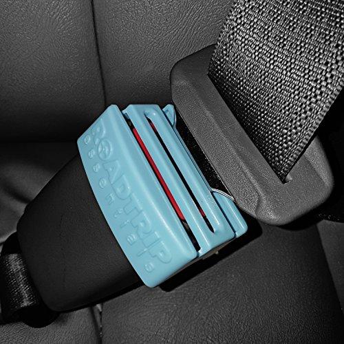 grande sélection comment avoir style le plus récent chic Protection de boucle de ceinture de sécurité avec ...