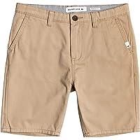 Quiksilver Everyday Jr - Pantalones Cortos Niños