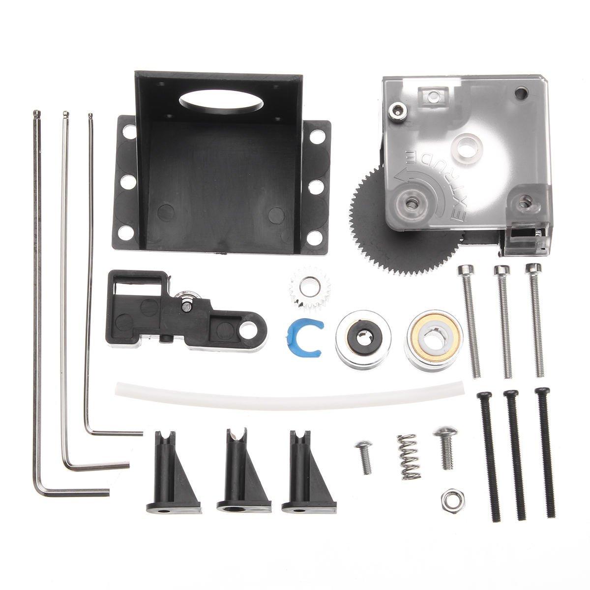 Titan Style 1.75mm//3.0mm Extruder Kit For 3D Printer