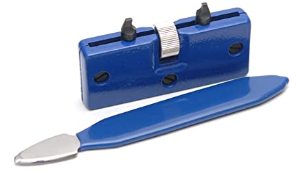Rolson 59199 - Herramienta para abrir cajas de relojes (2 piezas)