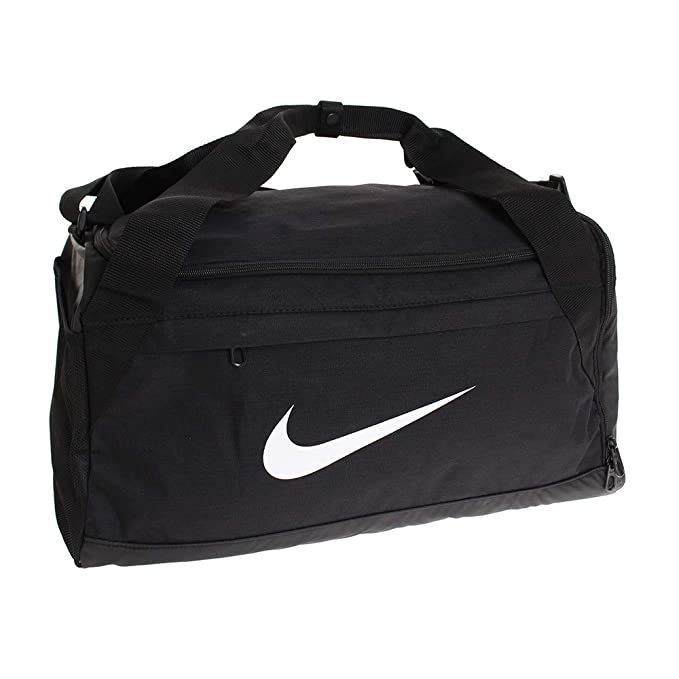 020c06c8b85a Image Unavailable. Image not available for. Color  Nike Brasilia Duffel Bag  Small ...