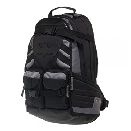 Amazon.com: Batman mejor Construidas adulto Mochila: Sports ...