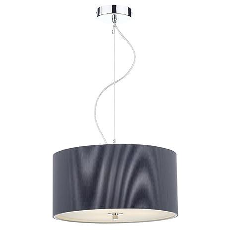 Zaragoza luz 3 cristales para lámpara de techo II Pantalla ...