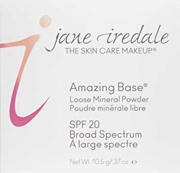 Amazing Base Loose Mineral Powder by Jane Iredale #20