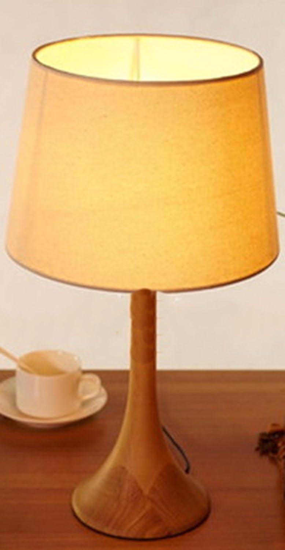 vendita online risparmia il 70% QMPZG-creative di legno duro duro duro lampada, log - lampada, creative legno duro studio lampada da tavolo, stanza studio, lampada da tavolo  benvenuto a comprare