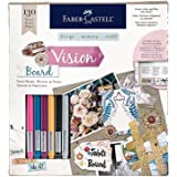 Faber Castell Vision Board Kit