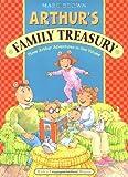 Arthur's Family Treasury, Marc Brown, 0316121479