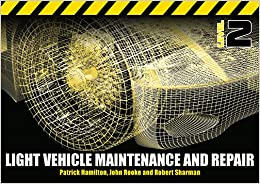 vehicle maintenance and repair level 1 pdf