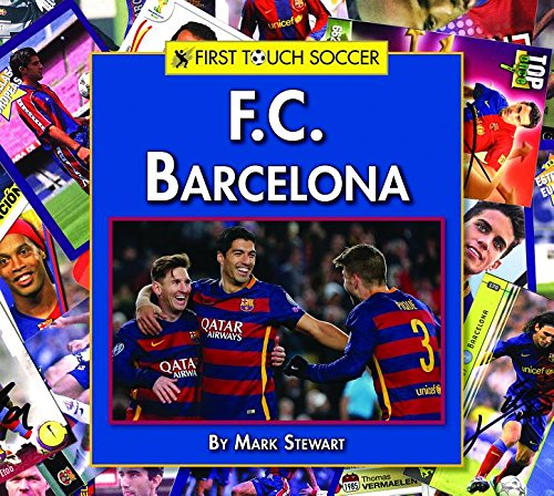 F.C. Barcelona (First Touch Soccer)
