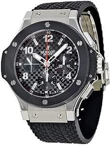 Hublot Big Bang - Reloj (Reloj de Pulsera, Masculino