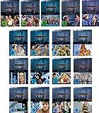 Hinter Gittern - der Frauenknast: Staffel 1 - 16 komplett im Set - Deutsche Originalware [92 DVDs]
