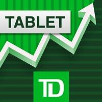 TD Ameritrade Mobile: Tablet