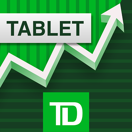 TD Ameritrade Mobile: Tablet (Best Mobile Stock Charts)