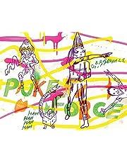 Puke Force