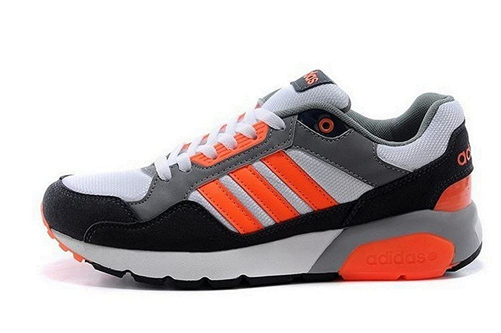 Adidas NEO RUN9TIS mens (UK 9.5): Amazon.co.uk: Shoes & Bags
