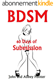 BDSM 60 Days of Submission (English Edition)