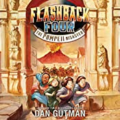 The Pompeii Disaster: Flashback Four, Book 3 | Dan Gutman