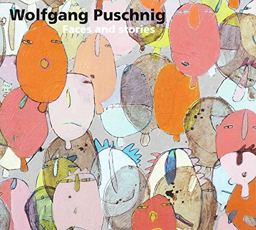 Faces And Stories - Wolfgang Puschnig: Amazon.de: Musik