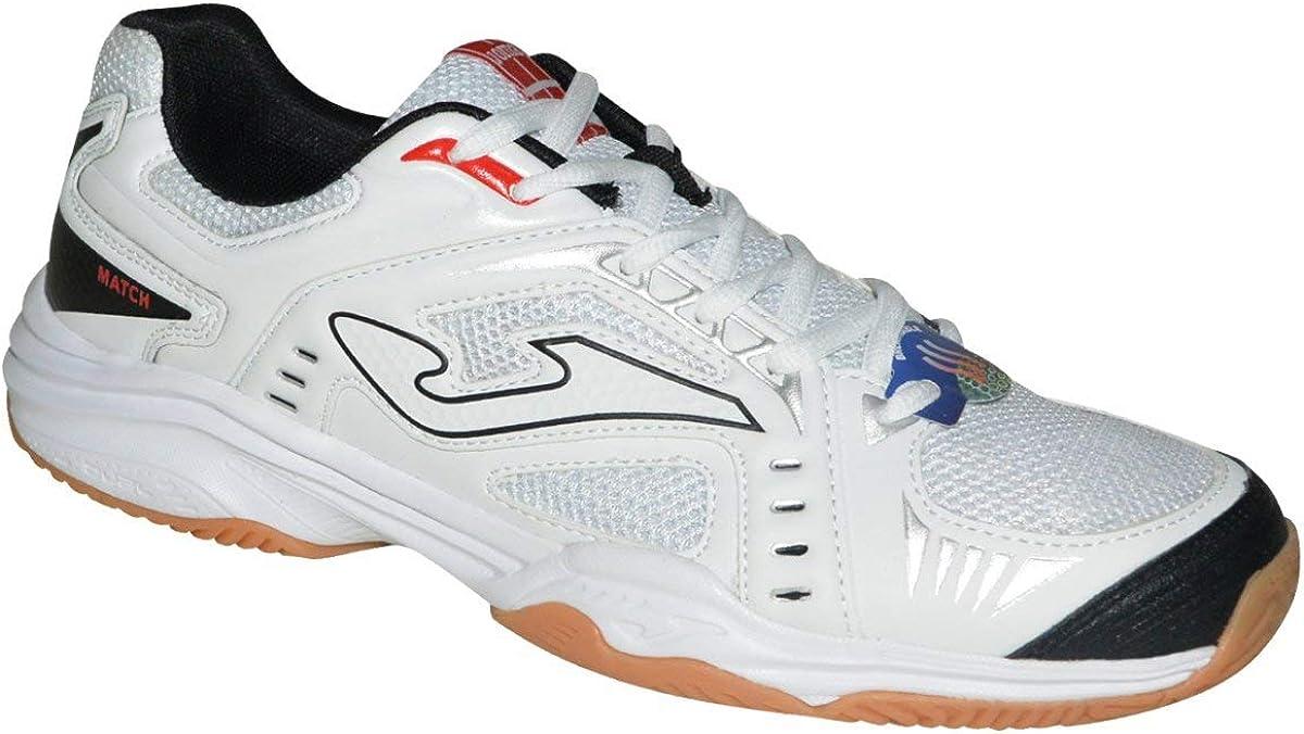 Zapatillas Tenis JOMA Hombre T.Mach White Clay T.MATS-802-44 (EU ...