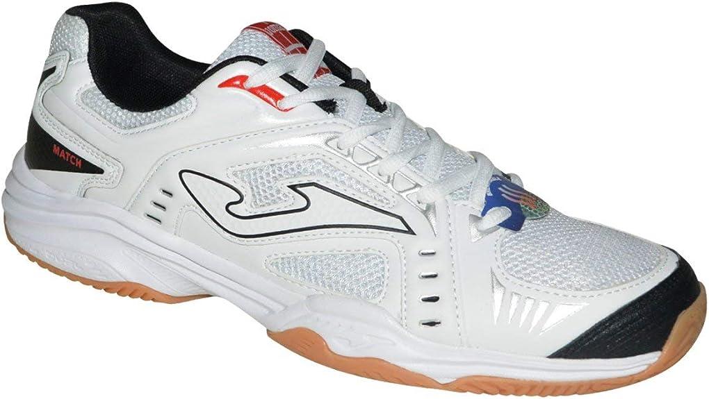 Zapatillas Tenis JOMA Hombre T.Mach White Clay T.MATS-802-42 (EU ...