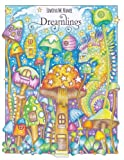 #10: Dreamlings: A magical coloring book