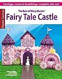 Fairy Tale Castle Plastic Canvas, Mary Maxim, 1464714894