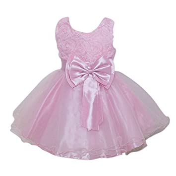 Sodialr New Girls Kids Pageant Dress Prom Party Princess Ball