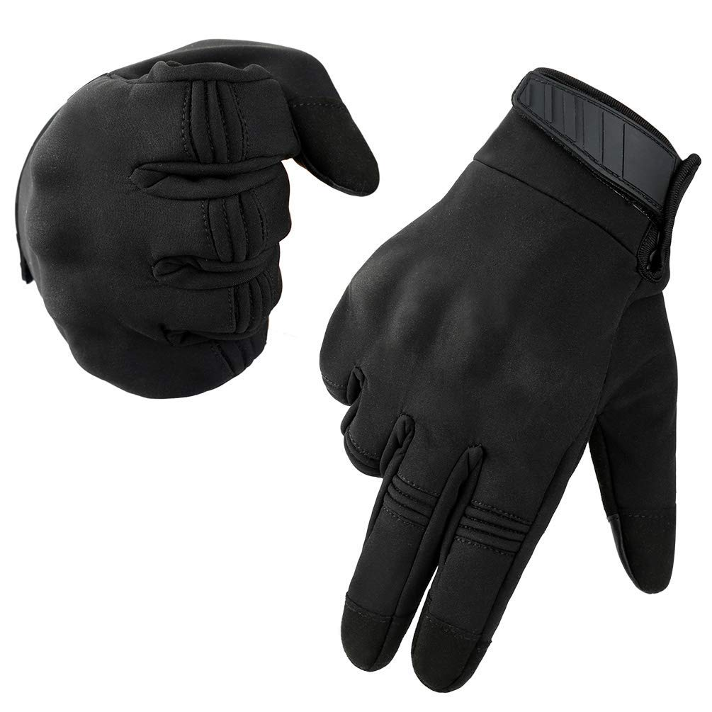 f5e95898c51959 Neusky Herren Taktische Handschuhe Touchscreen Fahrrad Handschuhe  Motorradhandschuhe MTB Handschuhe Mountainbike Handschuhe Outdoor Sport  Handschuhe Ideal