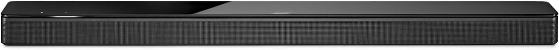 Bose Soundbar 700 with Alexa voice control built-in, Black