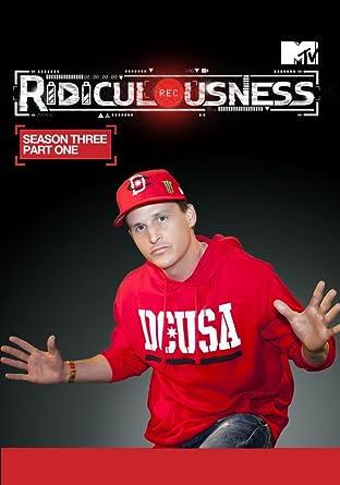 3ef332e455827 Amazon.com: Ridiculousness: Season 3 Part 1: Rob Dyrdek, Chanel West ...