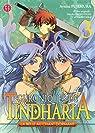 Chroniques de Tindharia, Tome 3 : par Fujimura