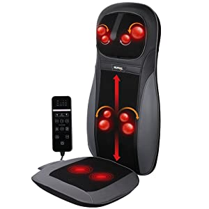 Top 10 Best Back Massagers For Pain Relief In 2018