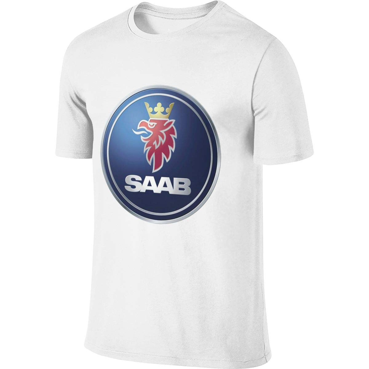 Personalized New Nevsl Motors Saab Logo Shirts