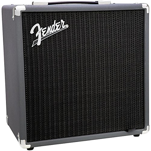 fender-limited-edition-rumble-25-25w-1x8-bass-combo-amp-stealth-gray